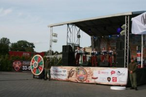 Фото с фестиваля Балтикфест